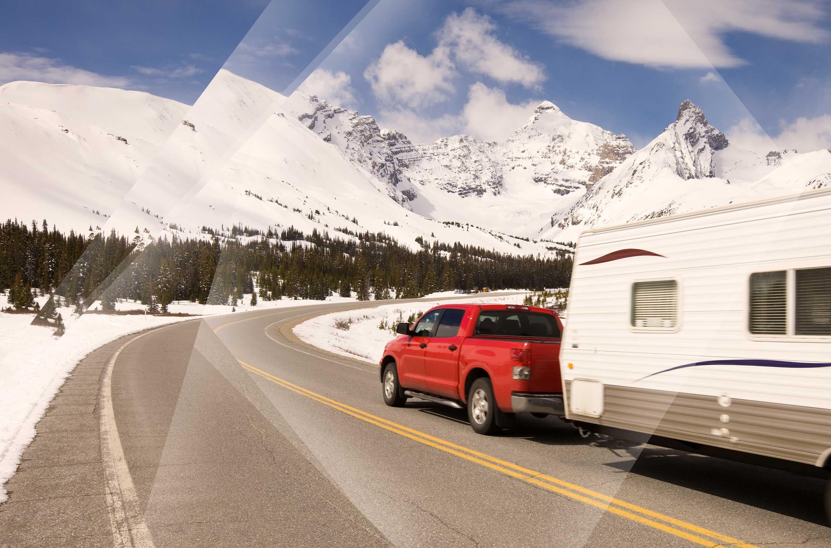 Kjøpe campingvogn? Derfor bør du gjøre det i vinter