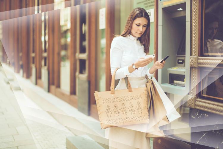 Fordeler med å bruke kredittkort på ferie