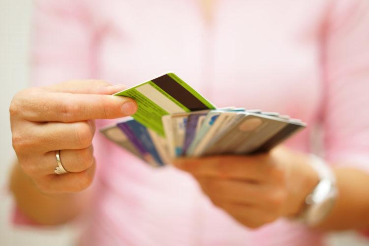 refinansiere gjeld fra kredittkort