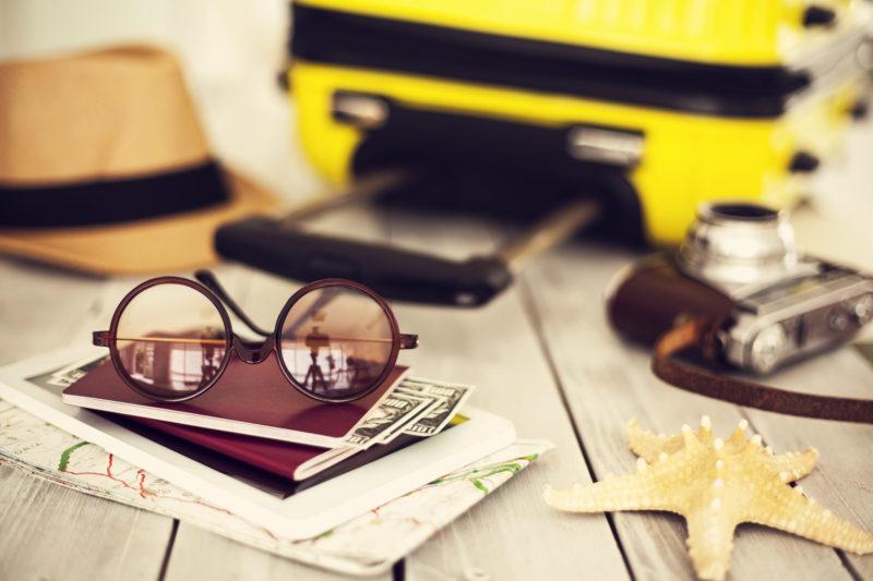 Reiseforsikring med ya kredittkort