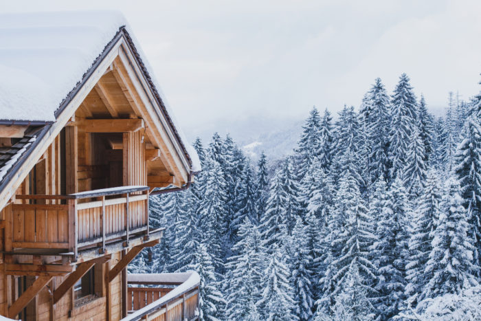leie ut hytta vinterferien