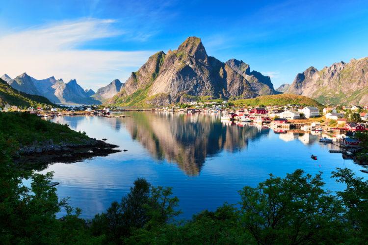 opplevelser i norge østlandet
