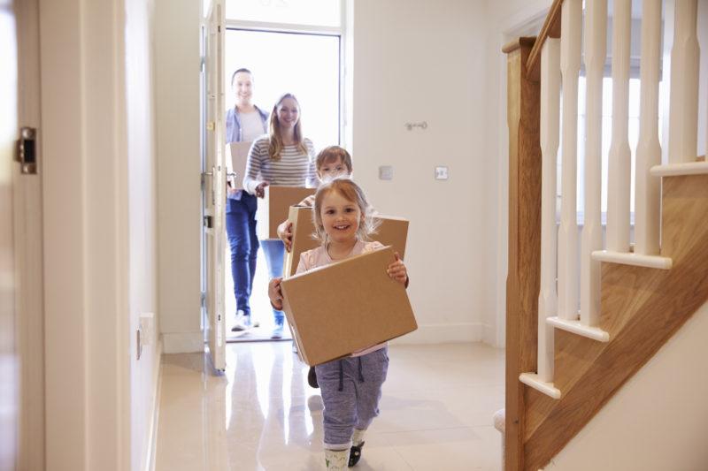 leie ut rom i egen bolig
